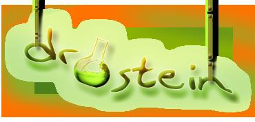 dr.stein - Logo